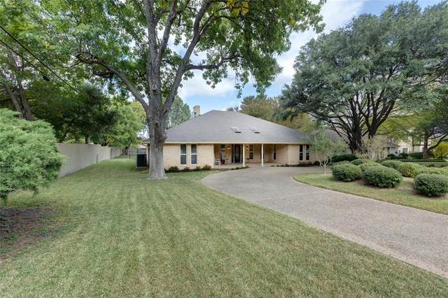 6401 Mercedes Avenue, Dallas, TX 75214 (MLS #14458640) :: Keller Williams Realty