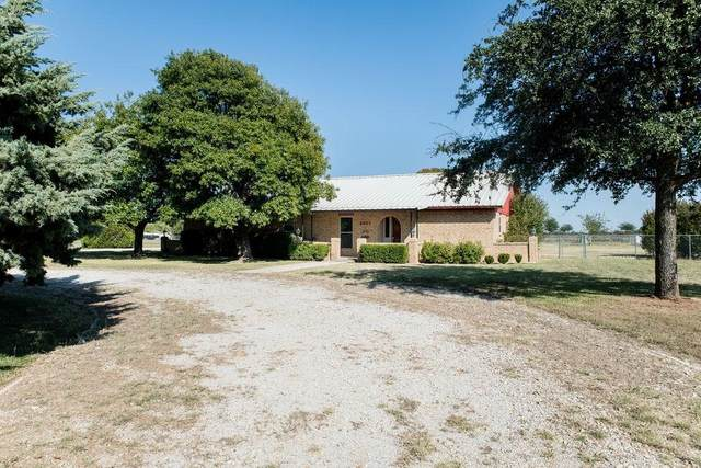 2901 Southpark Drive, Coleman, TX 76834 (MLS #14458653) :: The Paula Jones Team | RE/MAX of Abilene