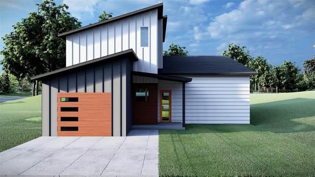 166 Lowe Drive, Mabank, TX 75156 (MLS #14458663) :: The Mauelshagen Group