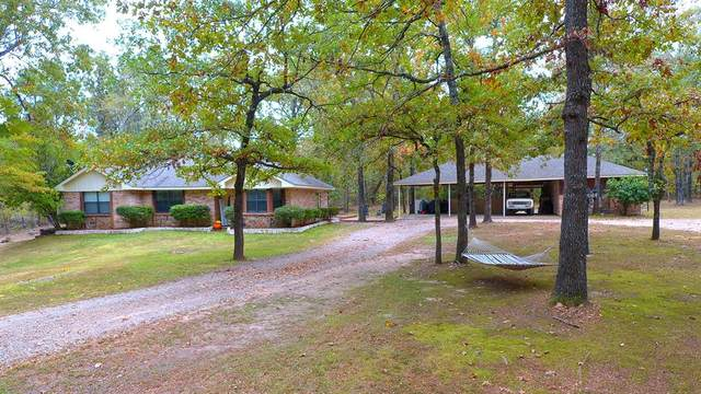 340 County Road 44360, Powderly, TX 75473 (MLS #14458666) :: All Cities USA Realty