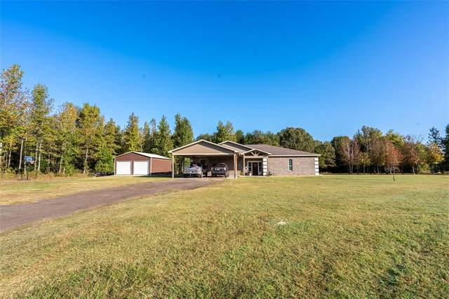 570 County Road 2353, Mineola, TX 75773 (MLS #14458668) :: Real Estate By Design