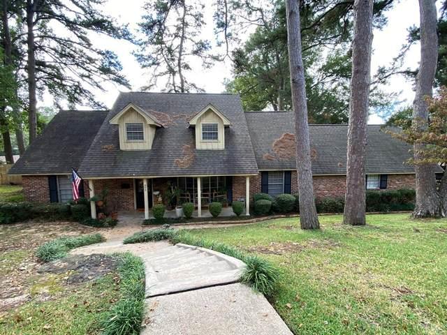 803 E Watkins Street, Tyler, TX 75701 (MLS #14458696) :: Real Estate By Design