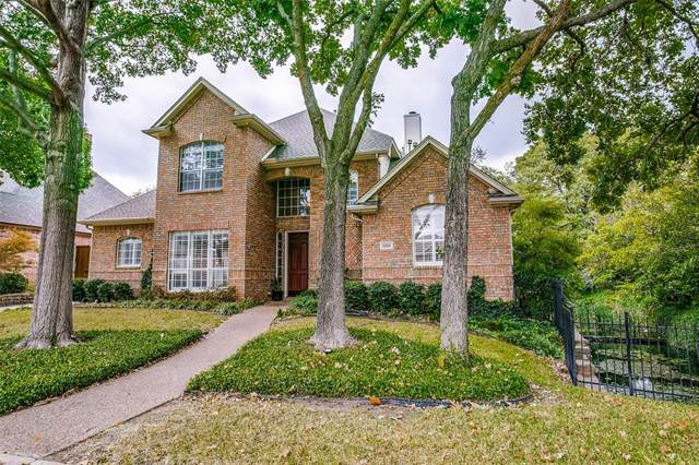 3324 Spruce Lane, Grapevine, TX 76051 (MLS #14458701) :: Frankie Arthur Real Estate