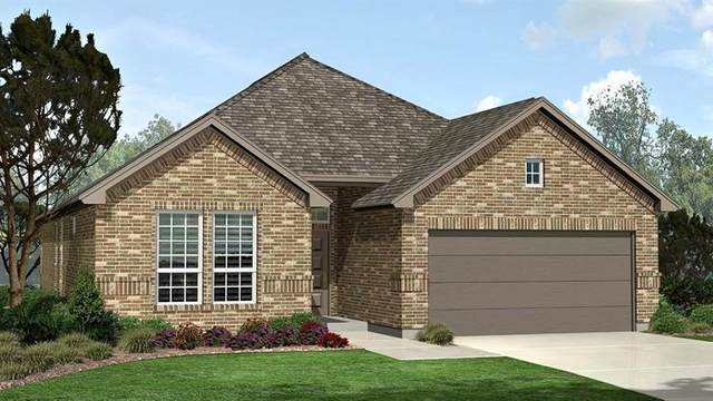 1636 Omaha Drive, Granbury, TX 76049 (MLS #14458703) :: Real Estate By Design
