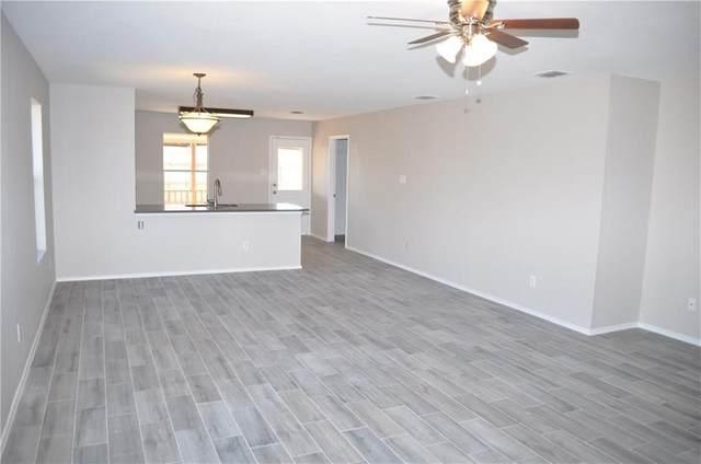 311 Olivia Lane, Anna, TX 75409 (MLS #14458713) :: The Kimberly Davis Group