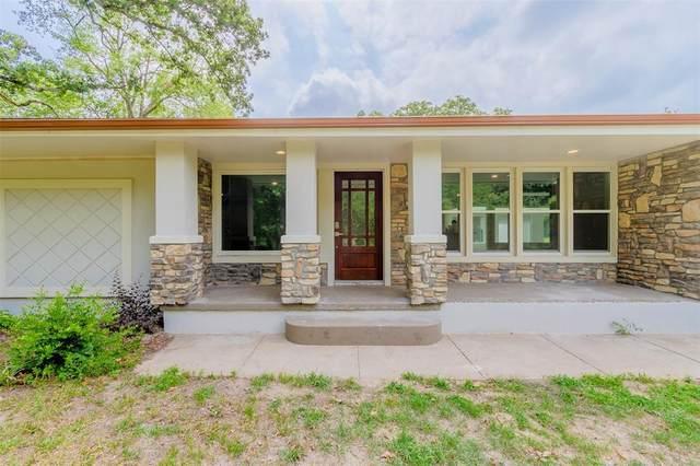 400 W. Cayuga, Athens, TX 75751 (MLS #14458714) :: Maegan Brest | Keller Williams Realty