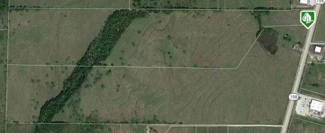 TBD S Hwy 198 Highway, Mabank, TX 75147 (MLS #14458716) :: Real Estate By Design