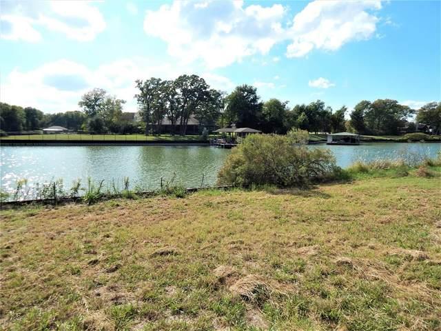 L 426 Waters Edge Drive, Corsicana, TX 75109 (MLS #14458726) :: The Good Home Team