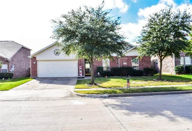 3305 Overstreet Lane, Royse City, TX 75189 (MLS #14458730) :: Premier Properties Group of Keller Williams Realty