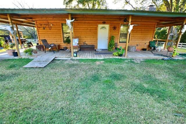 95 N County Road 1307, Bogata, TX 75417 (MLS #14458737) :: Potts Realty Group