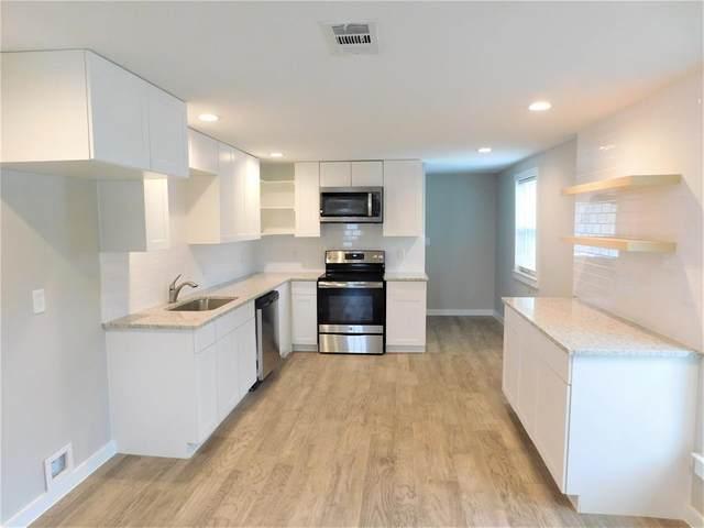 401 S Arizona Drive, Celina, TX 75009 (MLS #14458762) :: Maegan Brest   Keller Williams Realty