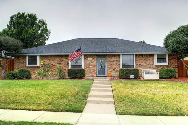 3117 Honeydew Drive, Carrollton, TX 75007 (MLS #14458778) :: HergGroup Dallas-Fort Worth