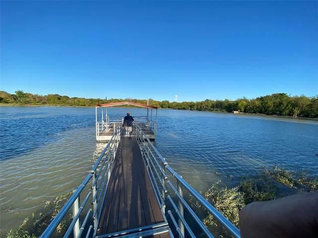 K-27 Serenity Trail, Mckinney, TX 75071 (MLS #14458783) :: Maegan Brest   Keller Williams Realty