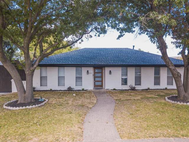 11261 Mccree Road, Dallas, TX 75238 (MLS #14458790) :: Potts Realty Group
