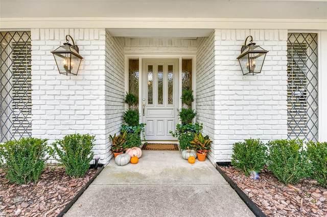 6906 Kenwhite Drive, Dallas, TX 75231 (MLS #14458801) :: Robbins Real Estate Group