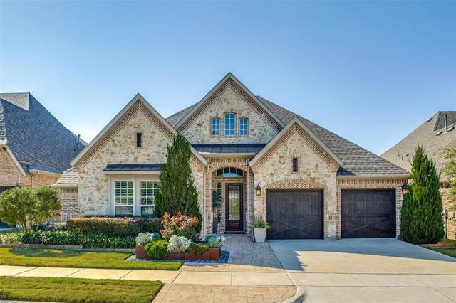 4904 Preservation Avenue, Colleyville, TX 76034 (MLS #14458804) :: The Rhodes Team