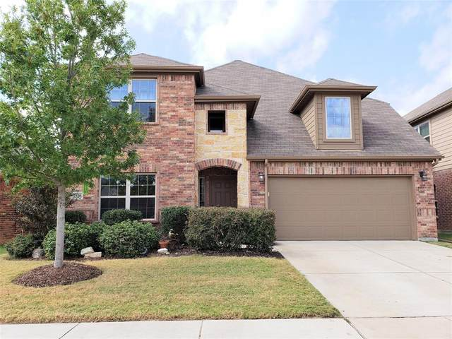 1920 Abby Creek Drive, Little Elm, TX 75068 (MLS #14458837) :: Real Estate By Design