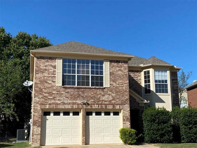 919 Waterford Way, Euless, TX 76039 (MLS #14458858) :: Robbins Real Estate Group