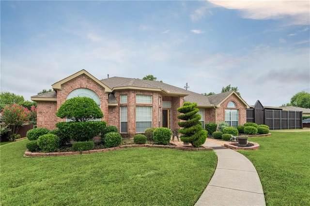 2100 Los Rios Boulevard, Plano, TX 75074 (MLS #14458892) :: Robbins Real Estate Group