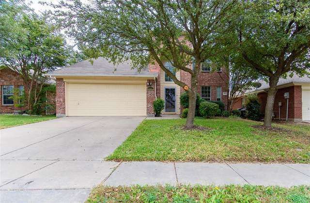 11812 Wispwillow Drive, Fort Worth, TX 76244 (MLS #14458919) :: Real Estate By Design