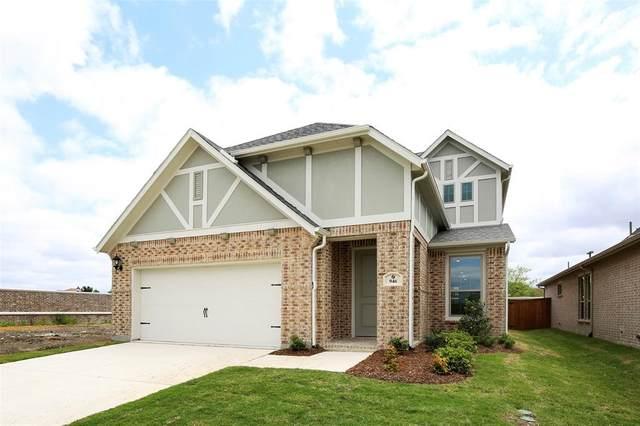 946 Switchgrass Lane, Allen, TX 75013 (MLS #14458926) :: Lyn L. Thomas Real Estate   Keller Williams Allen