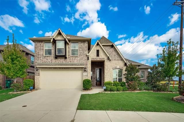 1625 Clayton Lane, Aubrey, TX 76227 (MLS #14458935) :: Post Oak Realty