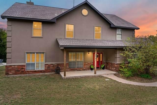 3761 Billy Lane, Mckinney, TX 75071 (MLS #14458936) :: Team Hodnett