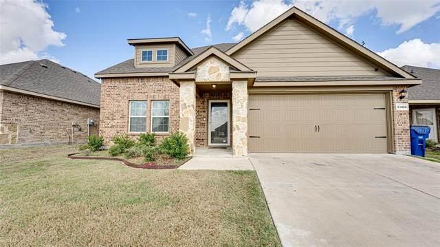 2460 Willard Way, Forney, TX 75126 (MLS #14458940) :: The Rhodes Team