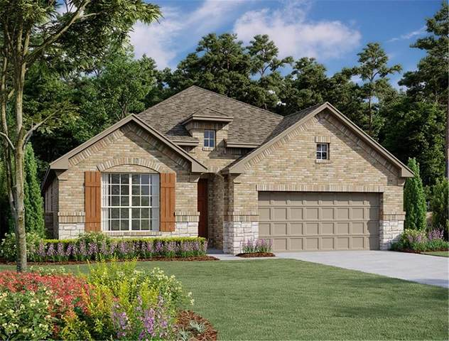 3590 Dover Drive, Mckinney, TX 75069 (MLS #14458947) :: The Tierny Jordan Network