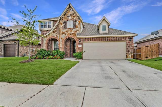 954 Mangrove Drive, Fate, TX 75087 (MLS #14458948) :: The Good Home Team
