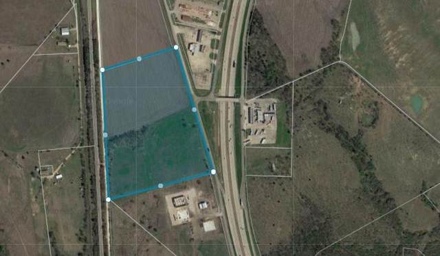 HWY 75, Palmer, TX 75152 (#14458978) :: Homes By Lainie Real Estate Group
