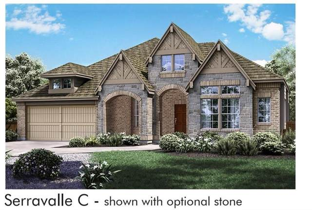 4024 Gray Wolf Drive, Melissa, TX 75454 (MLS #14458985) :: Potts Realty Group