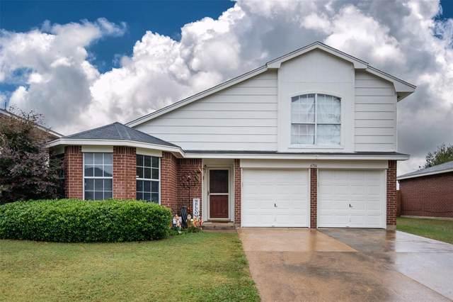 6716 Elk Trail, Arlington, TX 76002 (MLS #14459000) :: Results Property Group