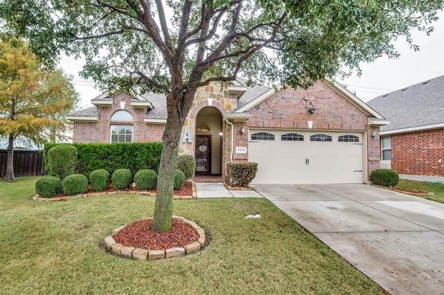 9428 Caliente Drive, Mckinney, TX 75072 (MLS #14459011) :: Post Oak Realty