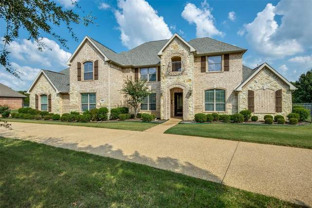 119 Vermilion Court, Southlake, TX 76092 (MLS #14459024) :: Potts Realty Group