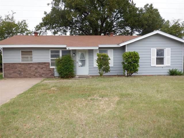 4734 Clover Lane, Abilene, TX 79606 (MLS #14459050) :: The Mauelshagen Group