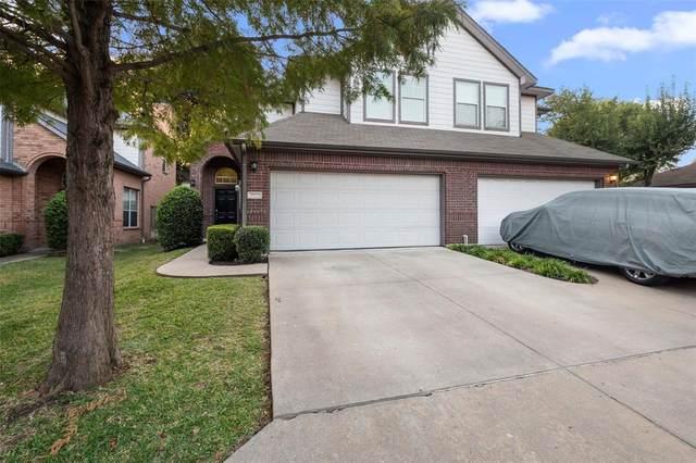 902 Plaza Lane, Richardson, TX 75080 (MLS #14459051) :: The Mauelshagen Group