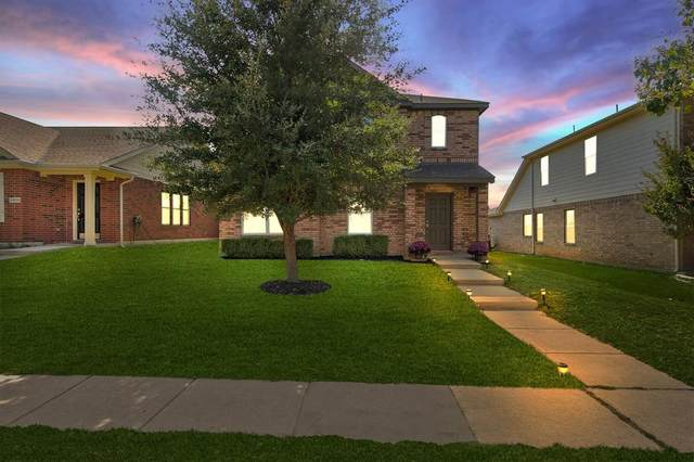 8804 Wayne Street, Cross Roads, TX 76227 (MLS #14459059) :: Trinity Premier Properties