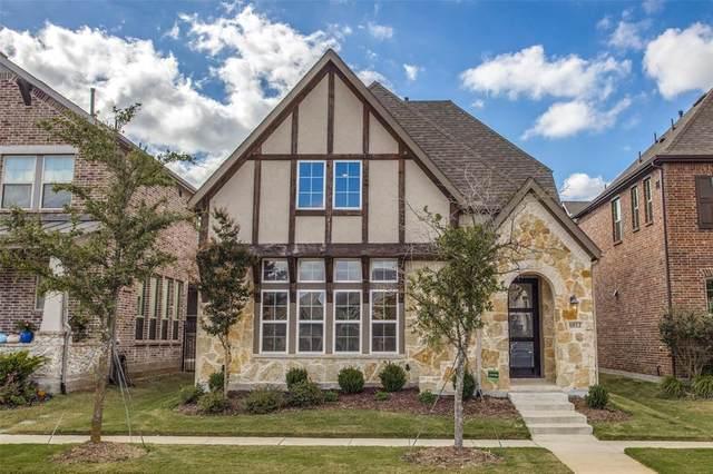 6812 Royal Liverpool Drive, Mckinney, TX 75070 (MLS #14459064) :: Lyn L. Thomas Real Estate | Keller Williams Allen