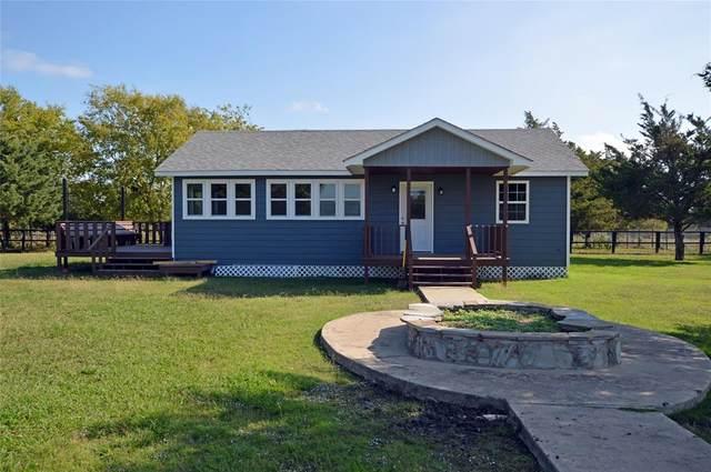 567 County Road 4754, Sulphur Springs, TX 75482 (MLS #14459070) :: The Good Home Team