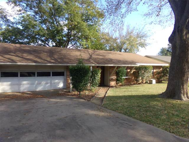 204 Ross Avenue, Denison, TX 75020 (MLS #14459077) :: All Cities USA Realty