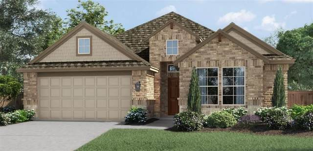 2807 Winchester Avenue, Melissa, TX 75454 (MLS #14459109) :: The Kimberly Davis Group
