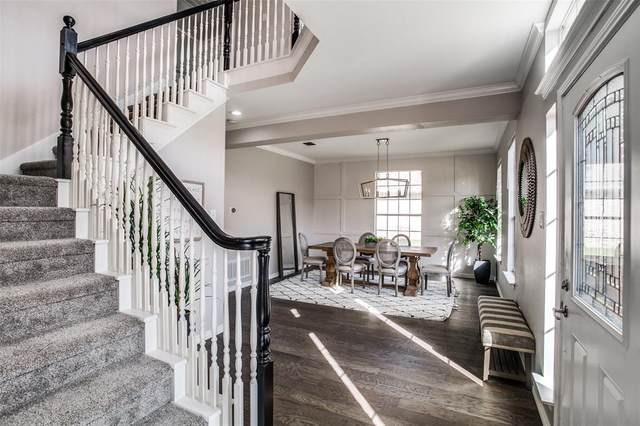 4206 Honeysuckle Drive, Mckinney, TX 75070 (MLS #14459140) :: Lyn L. Thomas Real Estate | Keller Williams Allen