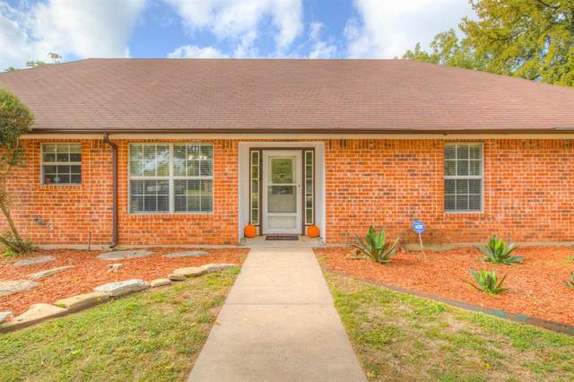 4004 Cherokee Court, Granbury, TX 76048 (MLS #14459151) :: Robbins Real Estate Group
