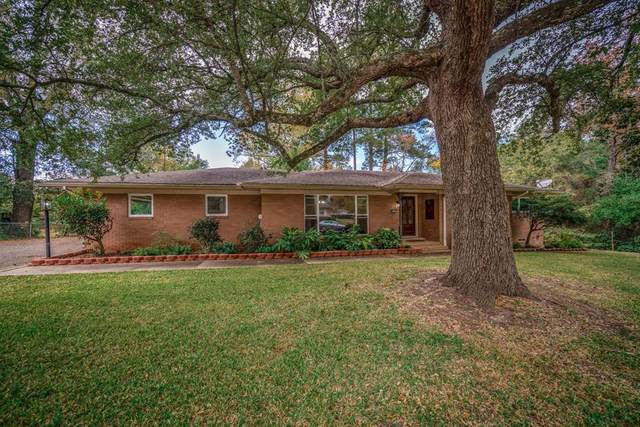 816 S High Street, Henderson, TX 75654 (MLS #14459164) :: Team Hodnett