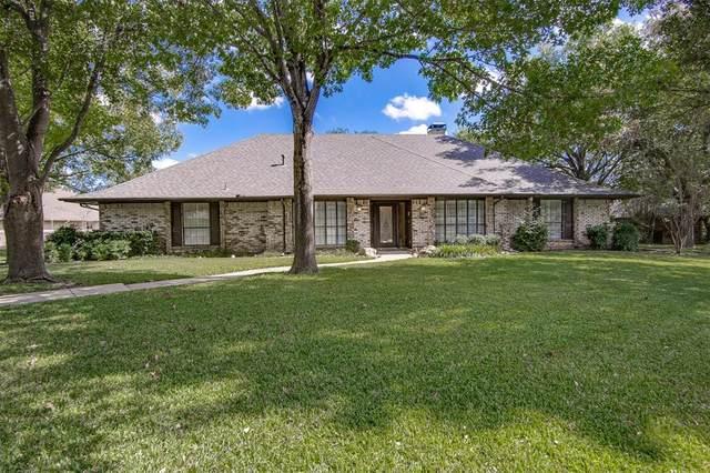 7325 Fuller Circle, Fort Worth, TX 76133 (MLS #14459171) :: The Mauelshagen Group