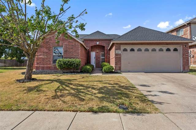 5260 Dillon Circle, Haltom City, TX 76137 (MLS #14459175) :: The Mauelshagen Group