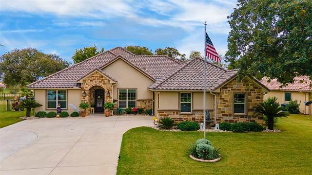 1114 Catalina Bay Boulevard, Granbury, TX 76048 (MLS #14459182) :: Robbins Real Estate Group