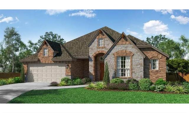 3141 Renmuir Drive, Prosper, TX 75078 (MLS #14459184) :: Frankie Arthur Real Estate