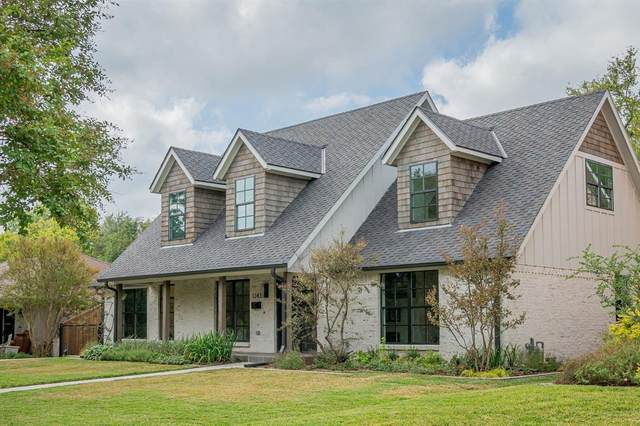 1243 Mohawk Trail, Richardson, TX 75080 (MLS #14459185) :: Potts Realty Group